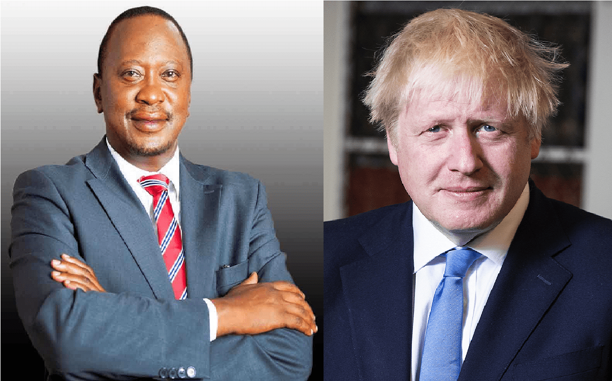 Kenya and UK to co-host global education summit in 2021