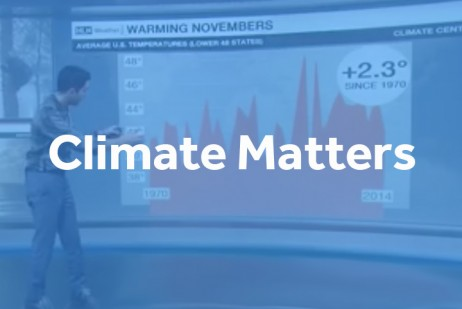 AIMS To Offer Training to Next Generation of Climate Scientists
