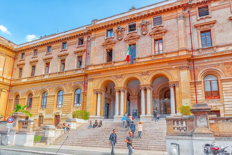 Italy sets up foundation to build partnerships with African universities