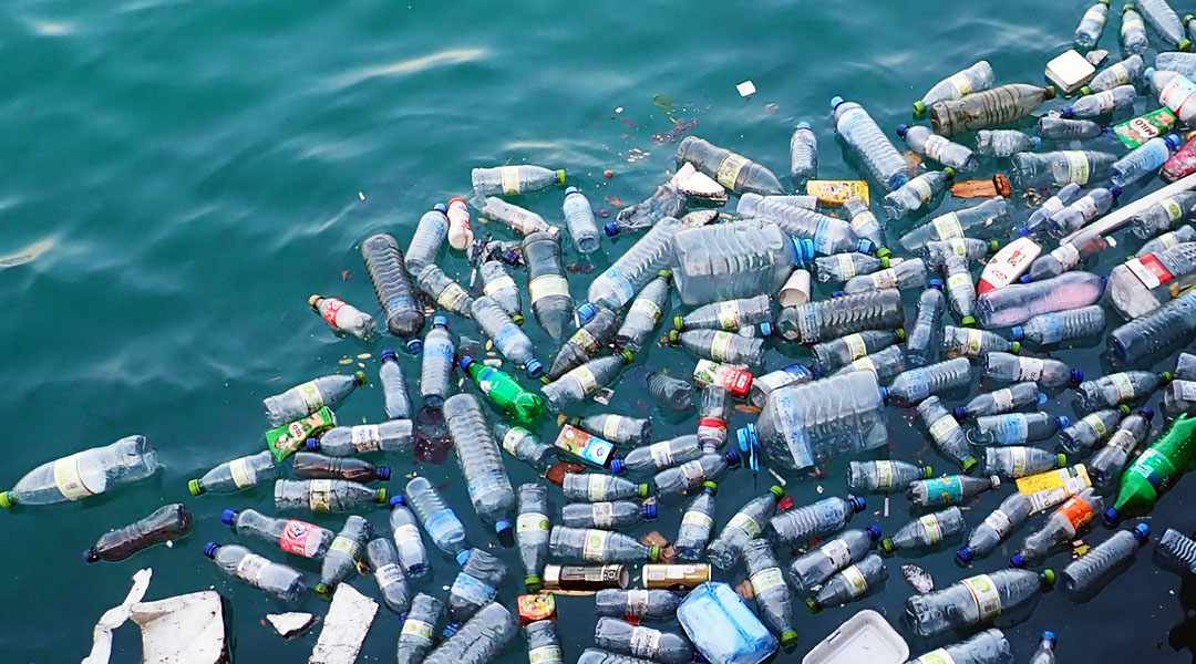 UKRI releases £20 Million to fund research projects tackling plastic pollution  in Africa