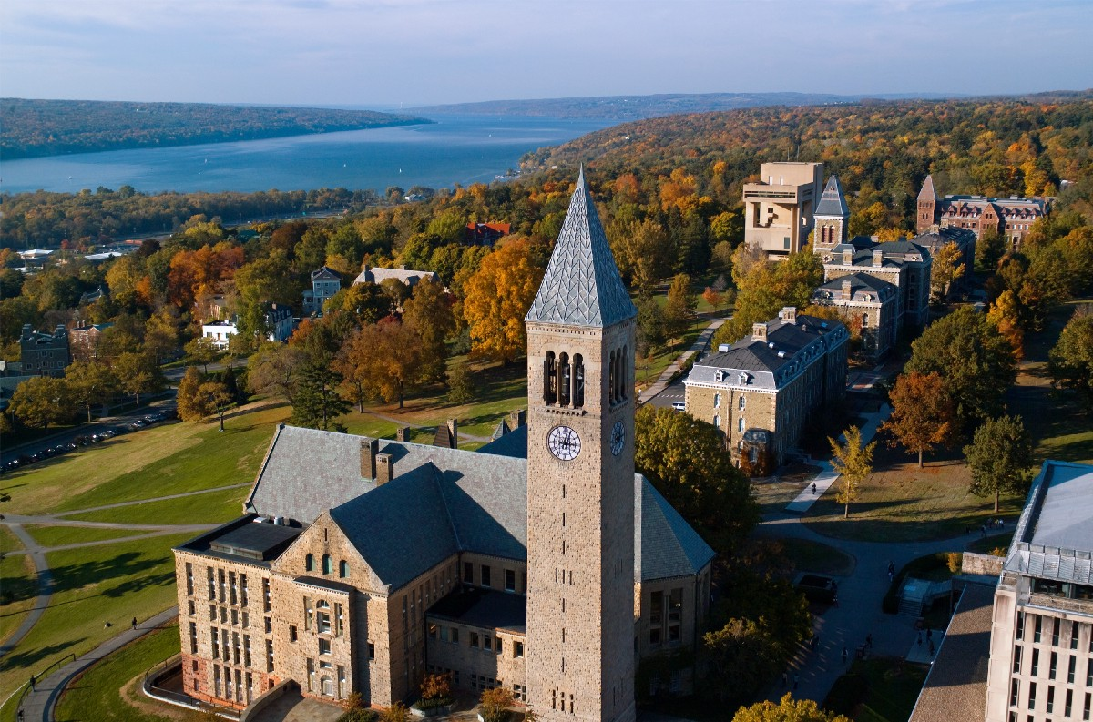 Cornell University announces its call for 2022 fellowship