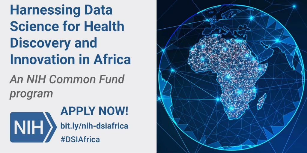 NIH in $58M initiative to advance data science and health research in Africa