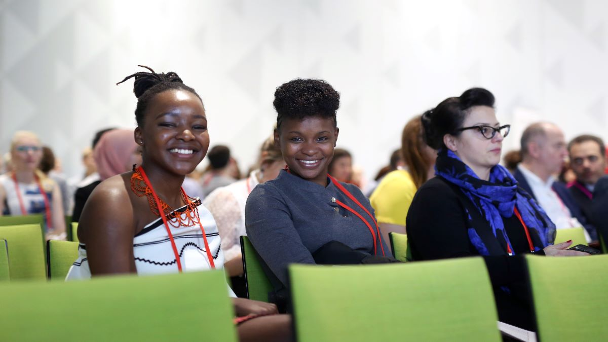 Falling Walls Female Science Talents programme for 2022 now open for application