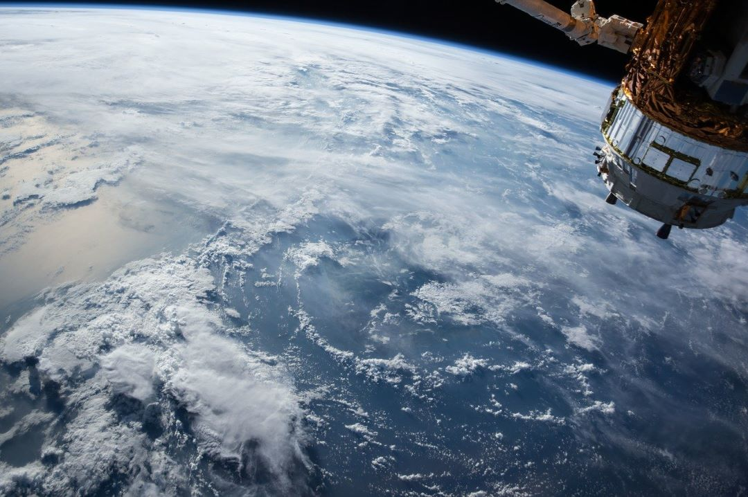 University of Pretoria partners with NASA to study effects of air pollution on health