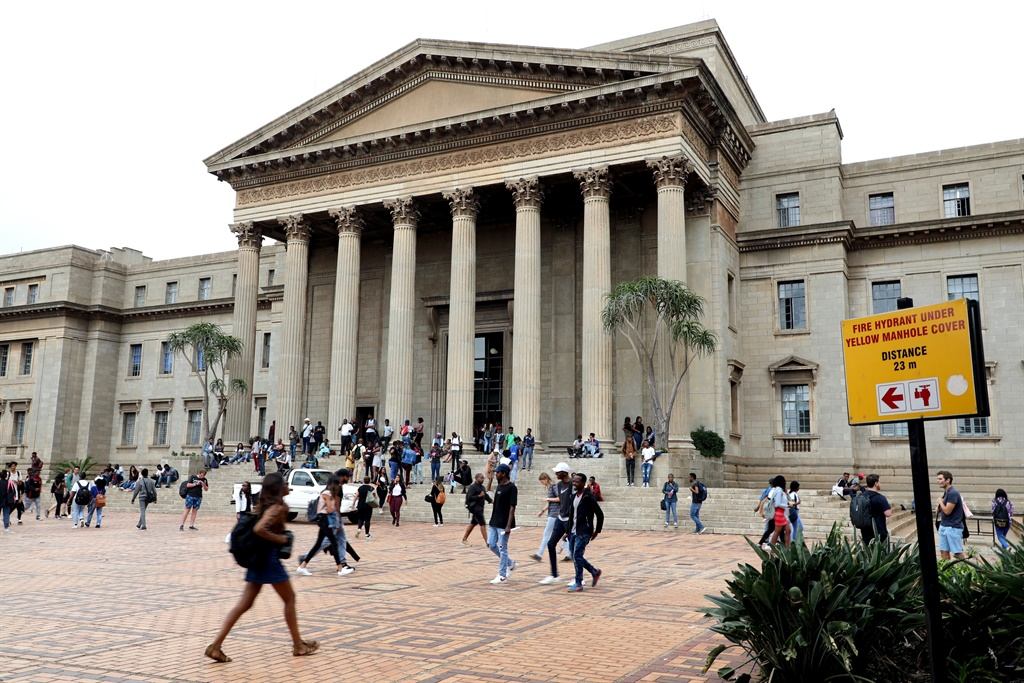 University of Wits to start trials for COVID-19 rapid breath test in June