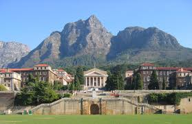 University of Cape Town Ranked Among Top 40 world's Most International Universities