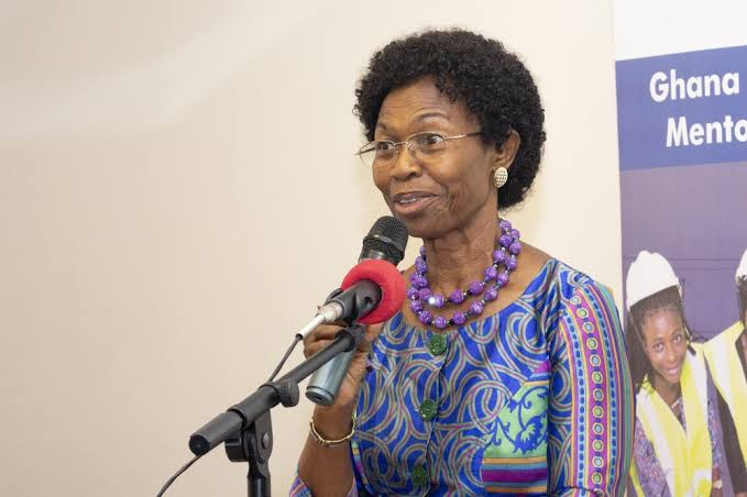 Professor Isabella Quakyi Awarded the 2019 Clara Southmayd Ludlow Medal